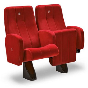 Multiplex Seating