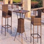 Bar Table Set Delhi India