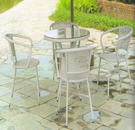 Dining Rattan Furniture